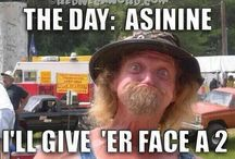 Redneck Vocabulary
