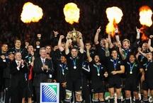 Proud to be Kiwi!