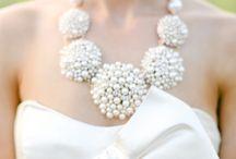 Jewelry / by Christina Williams
