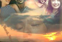 Nes. Bur. aşk  ♡ ♥  Love ♡ ♥ ★ / #karasevda #BurakÖzçivit #NeslihanAtagul