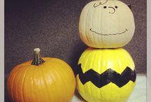 Charlie Brown/Snoopy