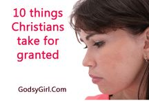 I am a Christian Woman / Christian women blogs resources and tips.