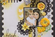 Cards and scrapbooking / by Angele Landry