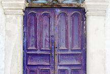 Dramatic Doors