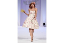 Occasionwear / by The National Wedding Show