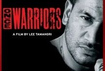 """New Zealand Movie..""""ONCE WERE WARRIORS"""" / New Zealand Movie 'ONCE WERE WARRIORS"""