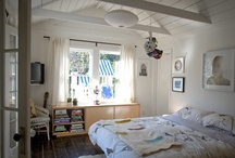 Bedroom / by Nicolle Sloane