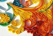 Quilling Wonders