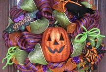 Halloween / by Ericka Zumwalt
