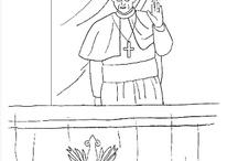 Catholic Like Me / by Regina Weiner