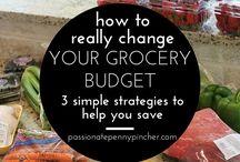 cut grocery bills