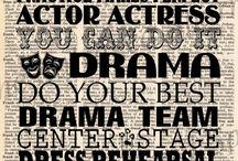 drama board