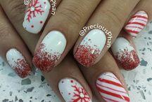 Julenegler
