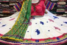 Beautiful Woolen Work Designer Lehenga Choli Collection.