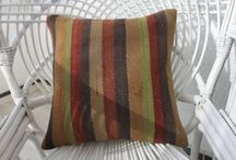 Kilim Pillows / Kilim Pillows