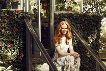 """Not Ordinary Style - Nicole Kidman / She single handedly """"Changed"""" the way movie stars are connected to fashion with that one amazing chartreuse gown by Dior/John Gallianno.  Now it's all about """"who are you wearing"""" on the red carpet.  She changed the world of fashion like many other icons. That's why they're icons."""