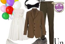 wedding ideas. / by Alison .
