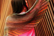 Free Shawls, Wraps and Cowls knit Patterns Knit  !! / Shawls!  You never have enough!!