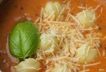 zupa bolonska