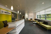 Agilent Technologies - Edinburgh