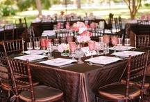 Wedding by Color: Pink, Brown / #sonalshah #wedding #weddings #indianwedding #indianweddings #pinkwedding #pink #pinkandbrown #brownwedding #brown #colorscheme #sjs #sjsevents #sonaljshah #sjsbook www.sjsevents.com