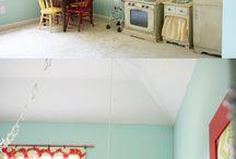 Dream Play Room