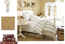 Master Bedroom Ideas :)