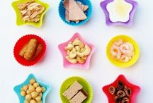 kids lunch idees