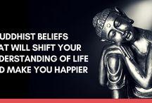 Buddhist Living