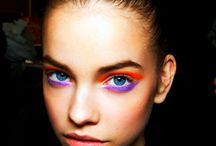 Makeup Madness!! / by Christa Pratt
