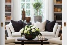 Home Ideas / by Brilane Bobrink