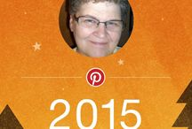 To Try in 2015 / by Judy Schulz