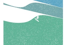 Surf Poster Designs