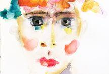 Face Practice
