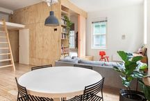 interiéry | interiors