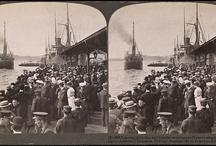 EMIGRATION / Genelogy / Family history and emigration