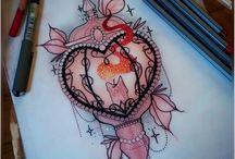 tattouwu