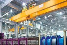 cheap 30 ton overhead crane for sale