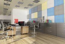 Panele dekoracyjne DecoCube / Doskonałe do wyklejenia wszelkich powierzchni płaskich. http://fantazjastudio.pl/oferta/decocube