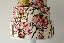 Cake inspiration  / by Carri Nepini