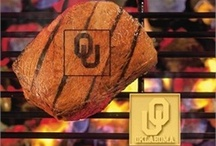 Biggest Fan / We love all things Sooners, we've hunted down the best way to incorporate more crimson in your life! / by Sooner Legends
