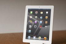 Noticias iPad