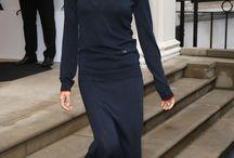 Beckham outfit