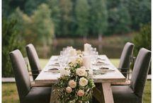 Weddings Tables