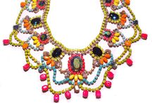 beautiful jewelry / by Cynthia Theroux