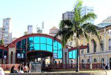 terminal ônibus