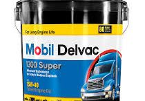 Mobil Commercial Vehicle Lubricants
