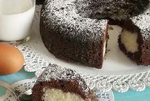 Dolci....torte