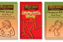 Herb Packs / iSleep Herb Pack, for the nights you just can't sleep. Energy Booster Herb Pack, gets you through the day.  Menopause Relief Herb Pack - You know you need it. Libido Booster For Him & For Her - Love these herbs.  PMS Relief Herb Pack - no pain, no PMS! The best herbal products anywhere.