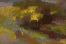 Painter: Casey Klahn